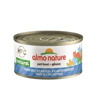 ALMO NATURE ATLANTISCHE TONIJN 24x70GR