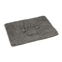 DOG GONE SMART DIRTY DOG DROOGLOOPMAT GRS 90X66