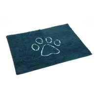 DOG GONE SMART DIRTY DOG DROOGLOOPMAT BLW 90X66