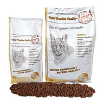 Catlovers Catlovers Gold 5kg