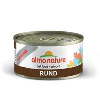 ALMO NATURE RUND               24x70GR