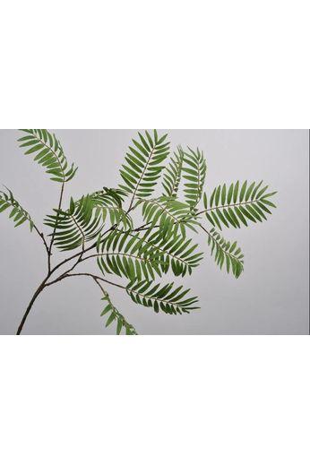 Silk-ka Bladtak groen 154 cm