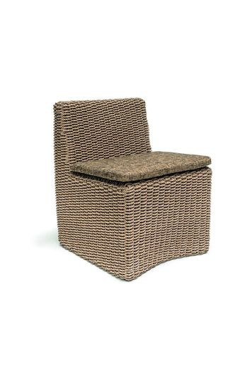 Gommaire Chair Claire | PE Wicker Natural