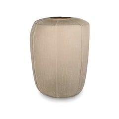 Guaxs Vase Tamatav Tall | Smokegrey