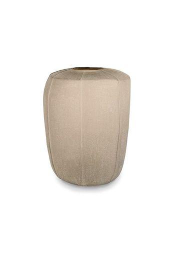 """Guaxs Vase """"Tamatav Tall"""" Smokegrey"""