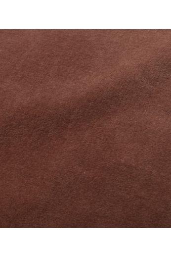 Coussin '' Velvet '' Caramel 50 x 50 cm