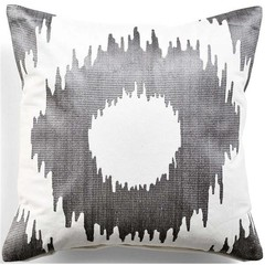 Pillow '' Blur '' Haze 50 x 50 cm