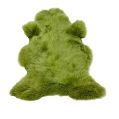 Vert peau de mouton