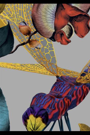 Kit Miles Biophillia | High Color