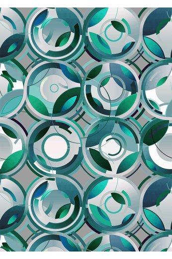 Kit Miles Cylinders | Azure