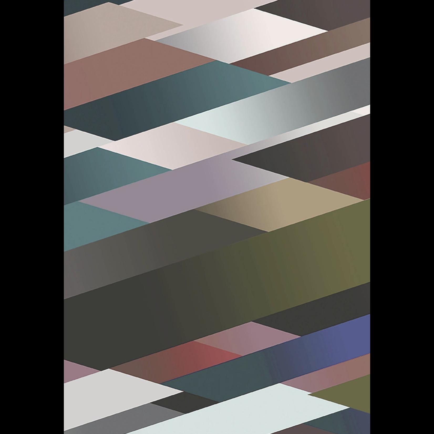 Kit Miles DG | Olive / Sapphire / Burgundy