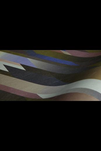 Kit Miles DG   Olive / Sapphire / Burgundy