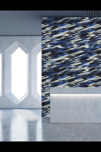 Kit Miles DG | Bleus exposés