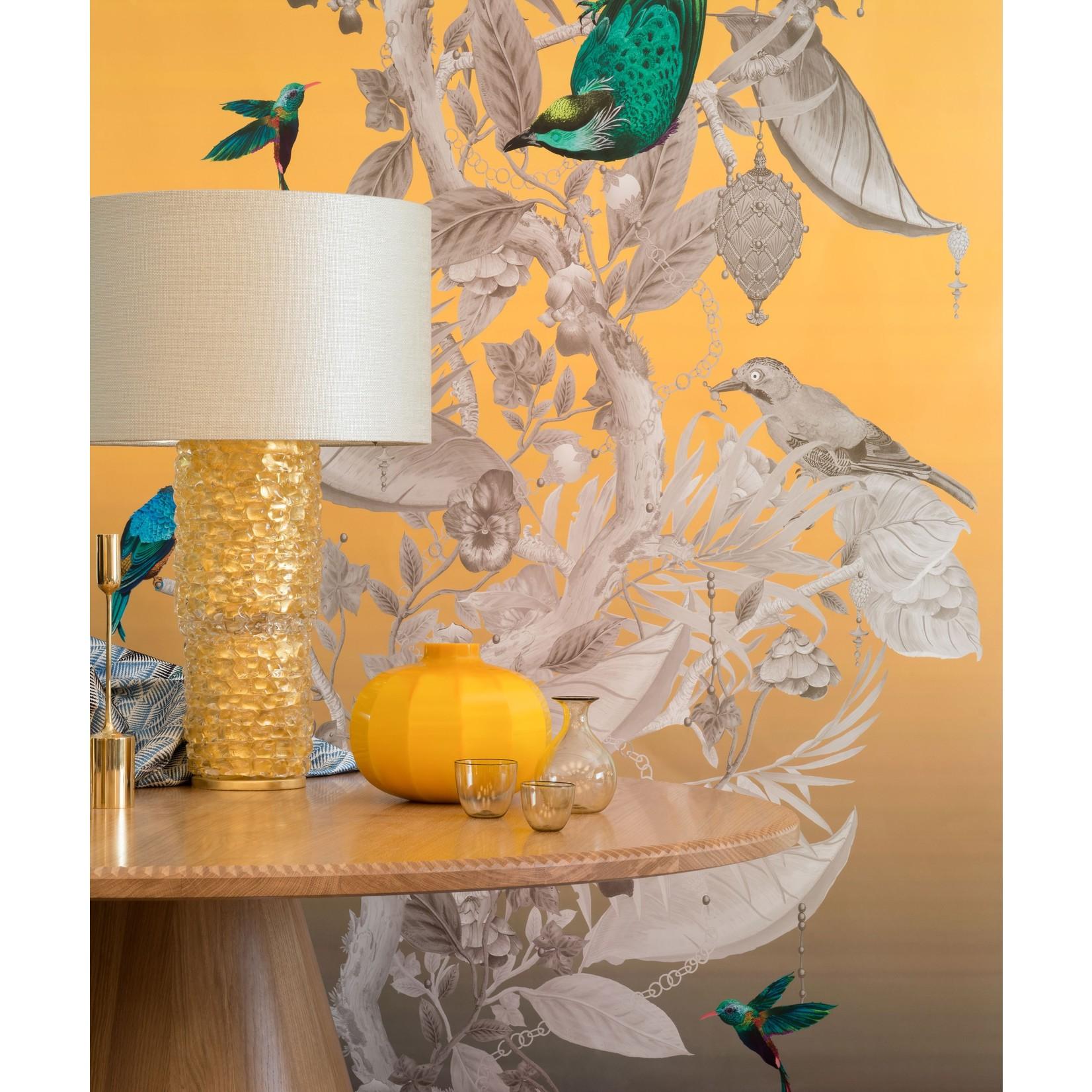 Kit Miles Ecclesiastical Botanica | Star Yellow