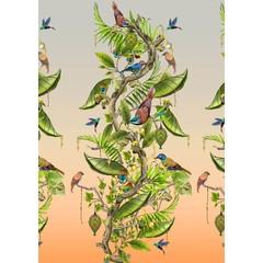Kit Miles Botanica ecclésiastique | Or / citron vert