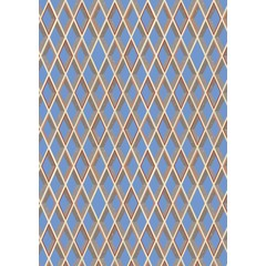 Kit Miles Trompe Loiel | Muted Coppers & Stone