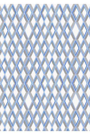 Kit Miles Trompe Loiel | Gris vif et bleus
