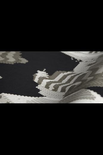 Kit Miles Black Lodge | Charcoal