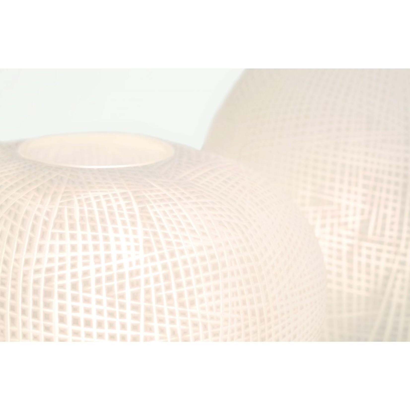 Guaxs Tafellamp Erbse 1 | Clear / Opal