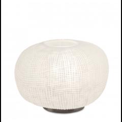 Guaxs Lampe à poser Erbse 1 | Clair / Opal