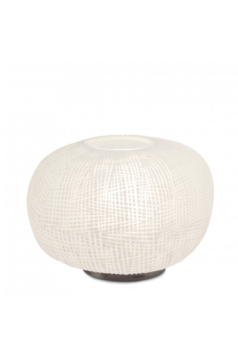 Guaxs Table lamp Erbse 1 | Clear / Opal