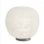 Guaxs Table lamp Erbse 2 | Clear / Opal
