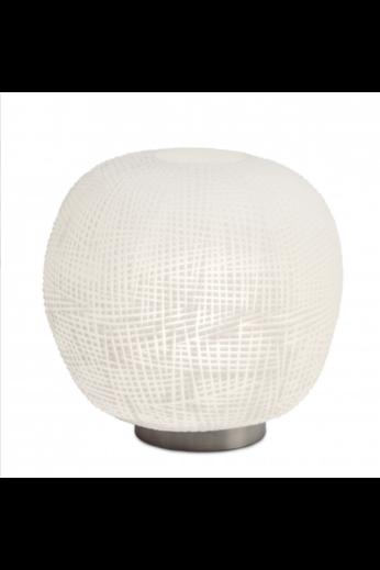 Guaxs Lampe à poser Erbse 2 | Clair / Opal