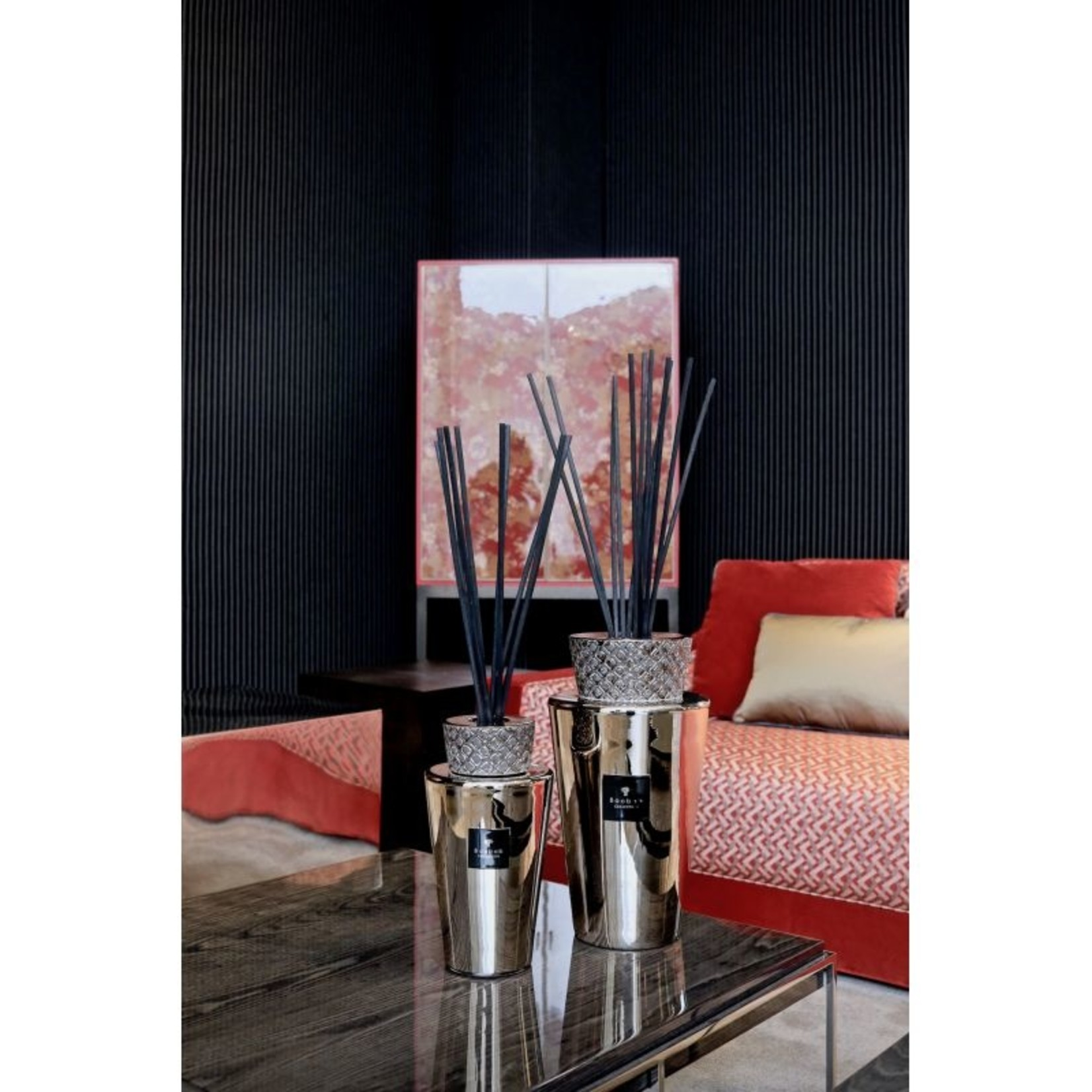 Baobab Collection Les Exclusives - Totem Platine - 2L