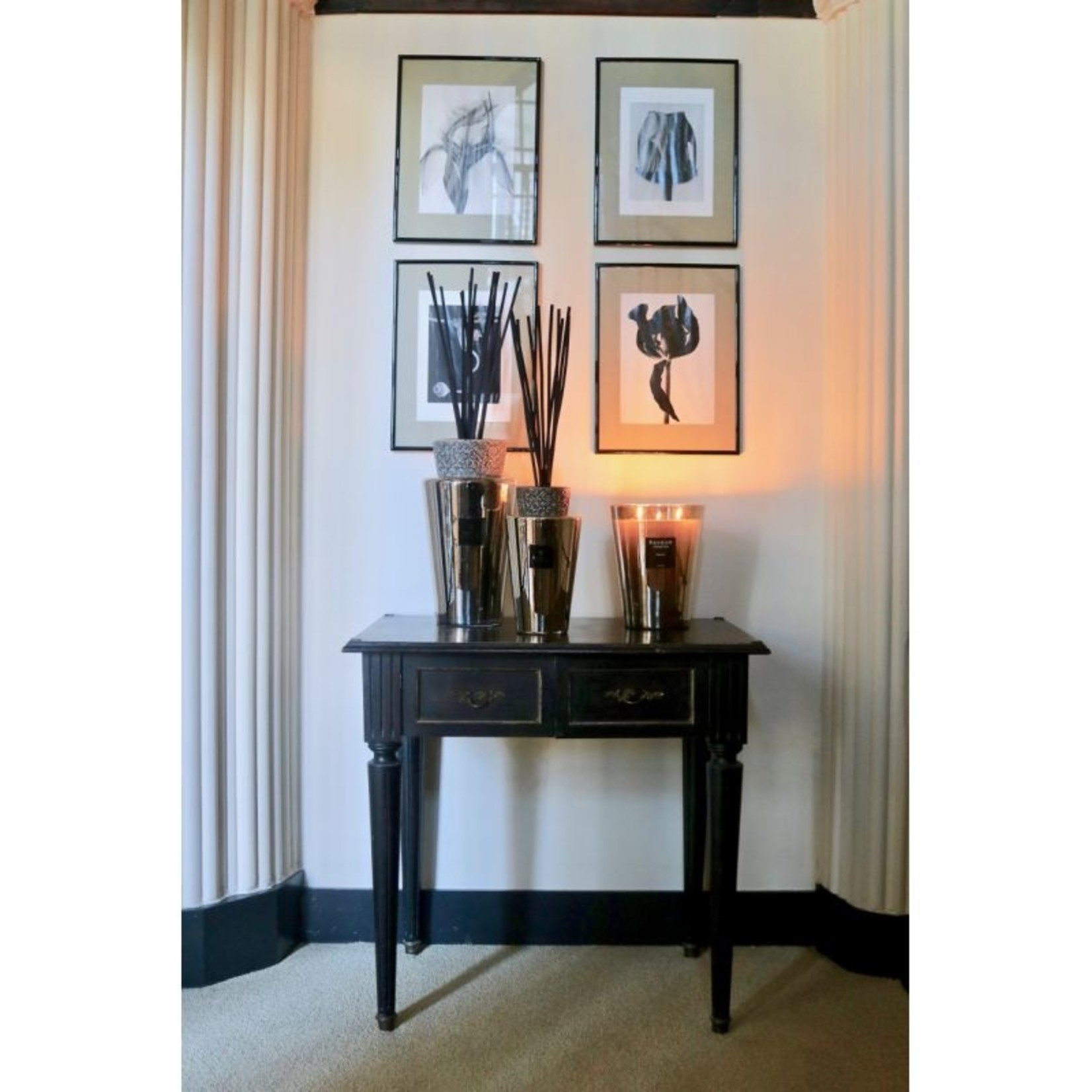 Baobab Collection  Les Exclusives - Totem Platinum - 2L