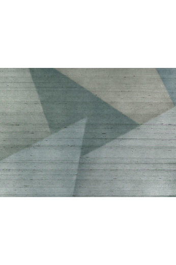 Zinc Revêtements muraux Cazenove | Deveraux Wallcovering Verdigris