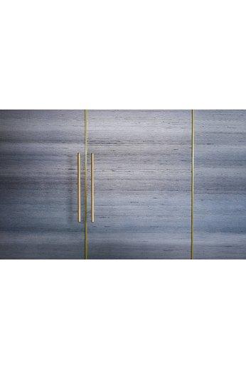 Zinc Revêtements muraux Cazenove | Aviateur Zorelli Wallcovering