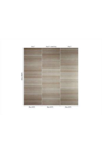 Zinc Cazenove Wallcoverings | Zorelli Wallcovering Silver Grey