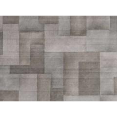 Zinc Revêtements muraux Cazenove | Revêtement mural Colby Umber