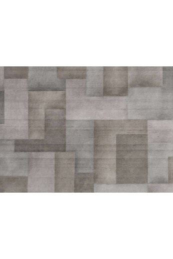Zinc Cazenove Wallcoverings | Colby Wallcovering Umber