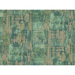 Villa Nova Renzo Wallcoverings | Anta Wallcovering Emerald