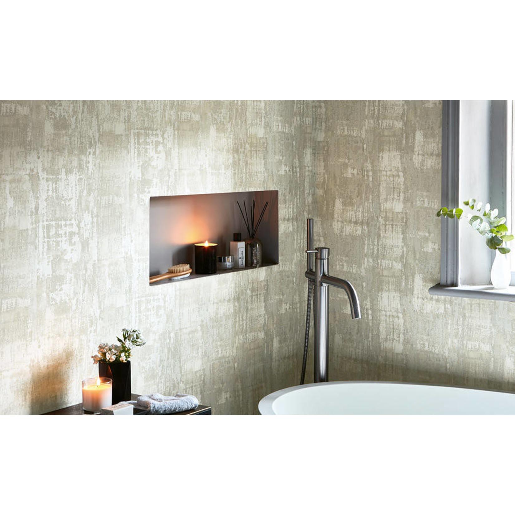 Villa Nova Renzo Wallcoverings | Anta Wallcovering Pumice