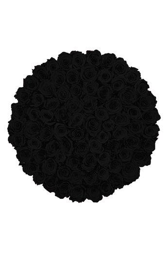 Maxi - Black Endless Roses - Black Box
