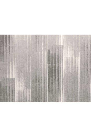 Zinc Renzo Wallcoverings | Doric Quartz