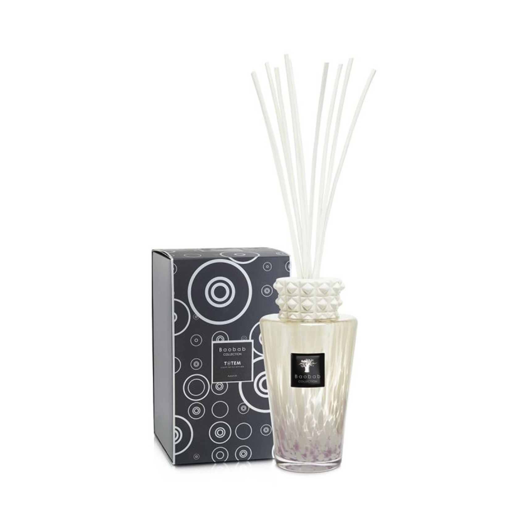 Baobab Collection White Pearls Totem - 2L