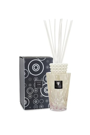 Baobab Collection White Pearls Totem - 5L