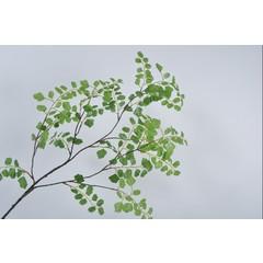 Silk-ka Leaf branch green 129 cm