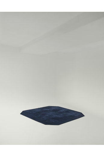 &Tradition The Moor AP6 | Bleu nuit 240x240cm