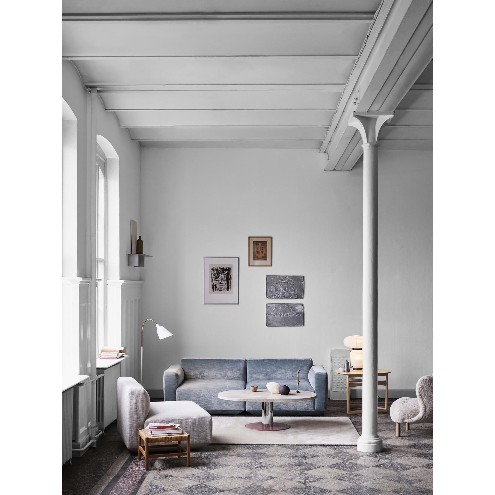 &Tradition The Moor AP7 | Rosée Beige 200x300cm