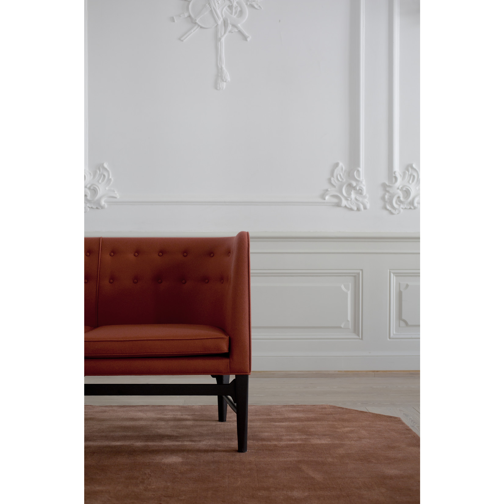 &Tradition The Moor AP8 | Rouge chiné 300x300cm