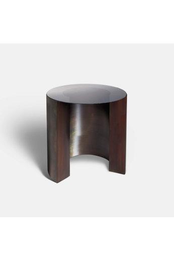Rapture Table basse Miller 50   Patine bronze