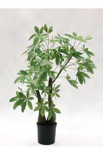 Silk-ka Plant Schefflera Groen | 174 cm