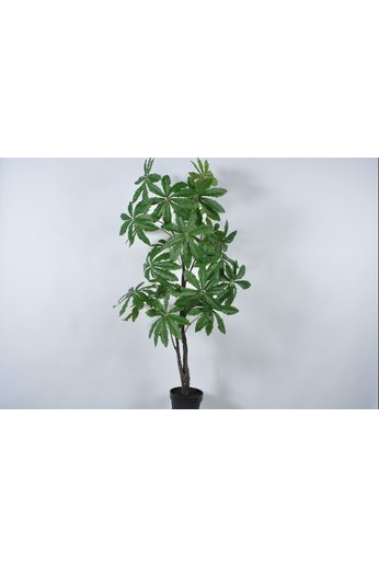 Silk-ka Vert arbre | 153 cm