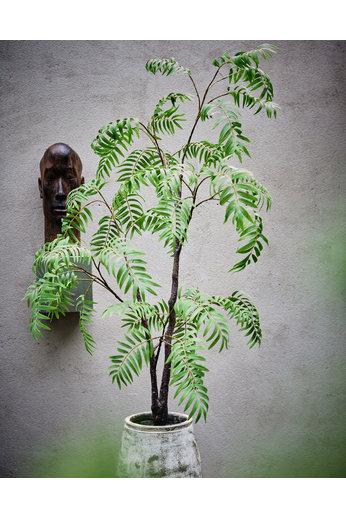 Silk-ka Tree Fern Green | 153 cm