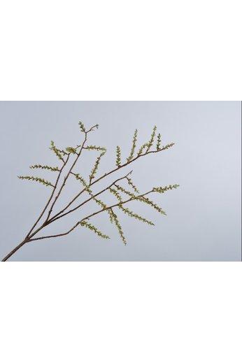 Silk-ka Branche de saule Vert | 89 cm