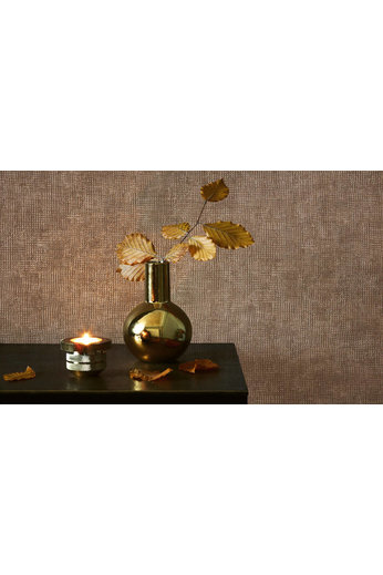 Villa Nova Renzo Wallcoverings | Jali Quartz